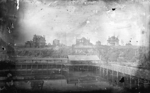 Lefevre & Station 1887