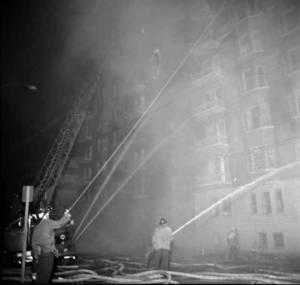 Washington Court fire Nov 1966 VPL